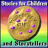 stories for children and cookie