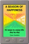 A Season of Happiness book cover