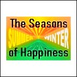 words - the seasons of happiness